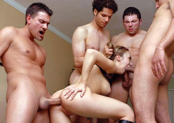 истории секса группавуха дома